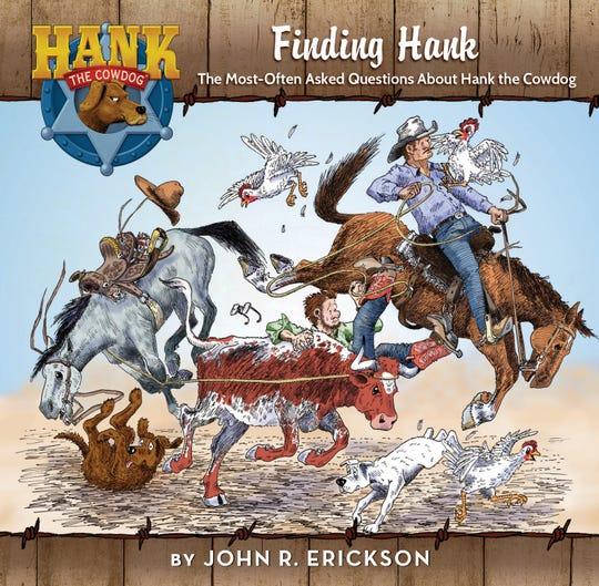 'Finding Hank' by John Erickson