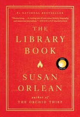 """The Library Book"" by Susan Orlean"