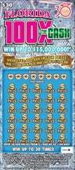 A ticket like this was worth $15 million for one lucky winner from Plant City.