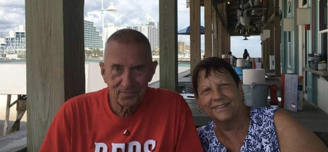 Steven Lewis passed away Tuesday, according to the Hamilton County Coroner.