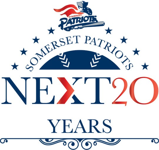 The Somerset Patriots are promising the next 20 years will be better than the first 20 years