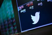 Twitter says its daily user base grew last quarter to 145 million, an increase of 17%