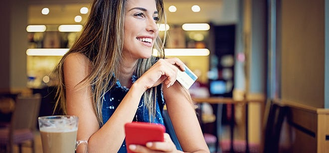 These are the important facts to know about credit cards.