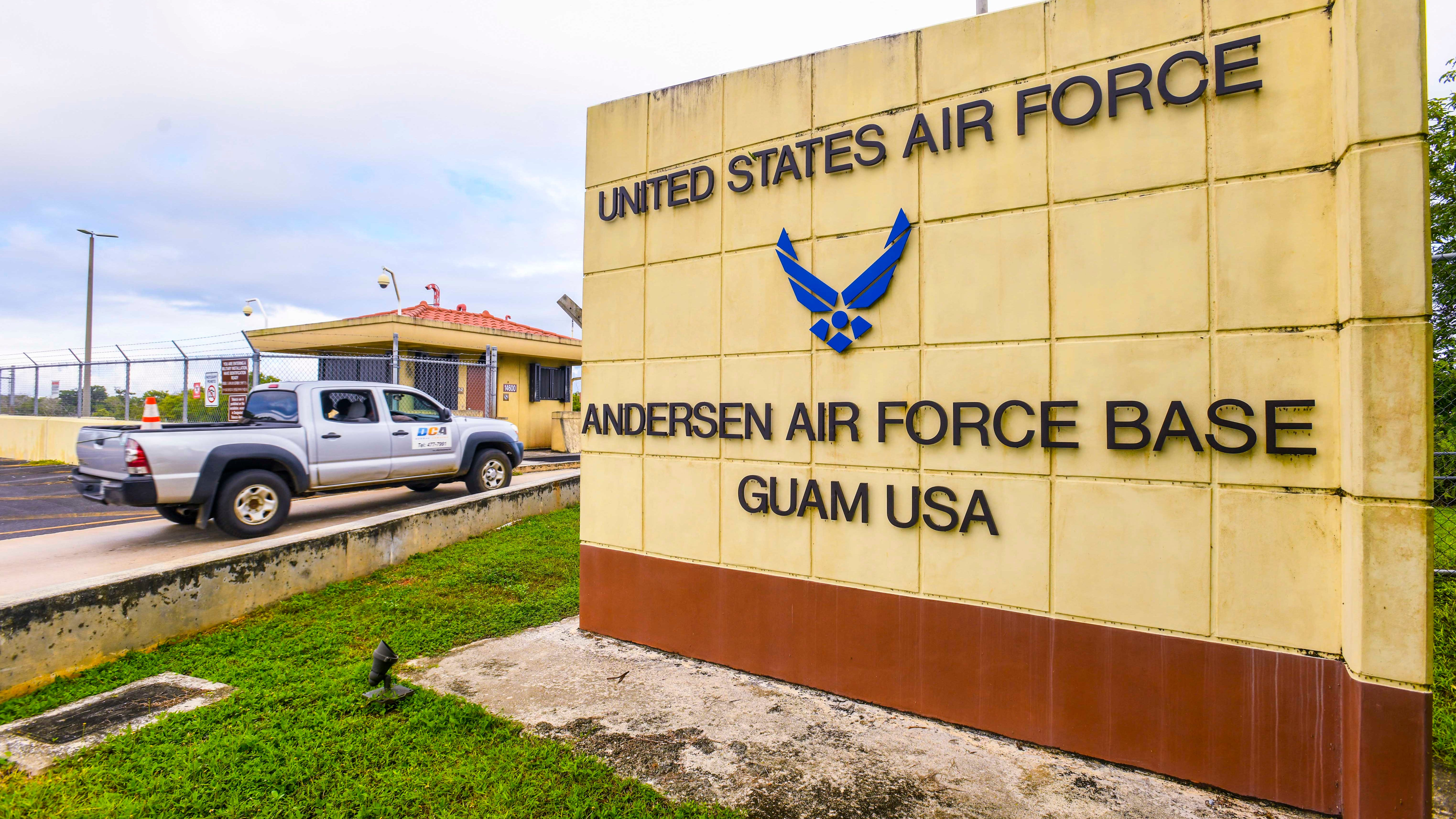 Still no answers on Air Force unit COVID-19 spike