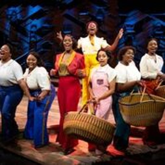 "See ""The Color Purple"" on Nov. 5-6 at the Tennessee Theatre."