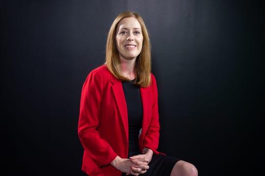 Lisa Capone, University of Louisiana at Lafayette.