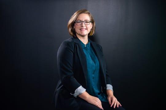 Alicia Chaisson, Lafayette Parish School System