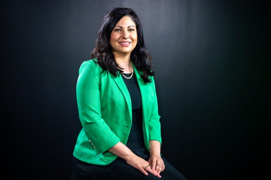 Roya Boustany, Office of the District Attorney, 15th JDC