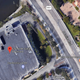 A UPS truck was heading east on North Collier Blvd., on Wednesday at 4:12 p.m. when a Toyota Highlander pulled out of the supermarket and turned left in a right turn only area.