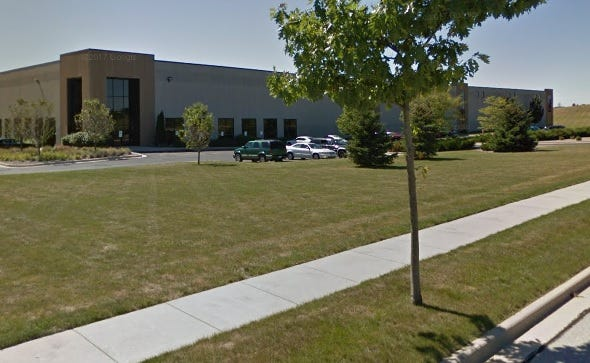 Gardner Pet Group Inc., which employs 36 people in a 160,000-square-foot plant in West Bend, is shutting down.
