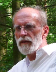 Werner Stegmaier, author and philosopher