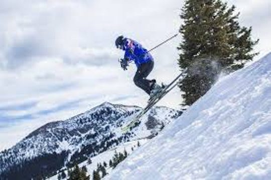 Won't be long before winter snow returns to Ski Apache.