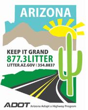 Keep Arizona Grand