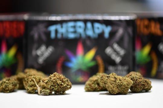 Además de consumirse de manera recreativa, la marihuana también es utilizada para fines médicos.
