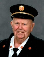 Larry Vesper, a 55-year volunteer firefighter at the Kenockee Fire Department, passed away Wednesday at the age of 77.