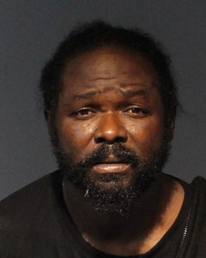 Donte Jamar Smith, 41, pleaded guilty to felon in possession of a firearm on Thursday, Oct. 24, 2019. He faces a maximum of 10 years in prison and a $250,000 fine. He was arrested after Reno police officers found him asleep in a running vehicle on the street. He also reportedly smelled of alcohol.