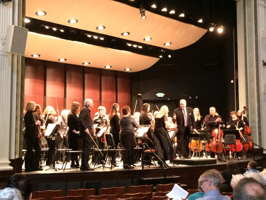 Richmond Community Orchestra will begin its 11th season with a concert 3:30 p.m. Sunday at Earlham College.