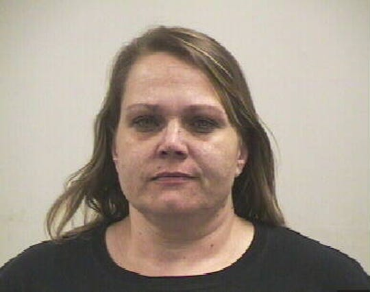 STILL WANTED: Angela Christine Hilton, (aka Vaughn, Murrell), 43, white female, 5-4, 200 pounds. Warrant: Possession of paraphernalia.  Anyone with information about her should call RPD at 765-983-7247.