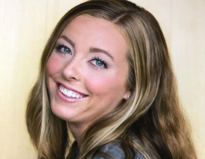 Caitlin Evenson, Sprague High School
