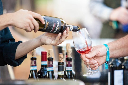 The 3rd annual Catahoula Wine Mixer will be 3 p.m. to 6 p.m. Nov. 2 at Provenance Neighborhood in Shreveport.