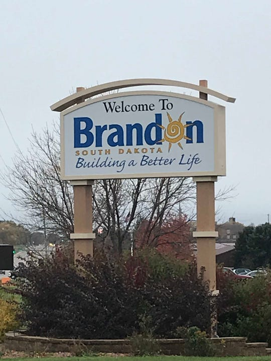 Brandon was recently ranked the No. 4 best place to live in South Dakota by The Crazy Tourist.