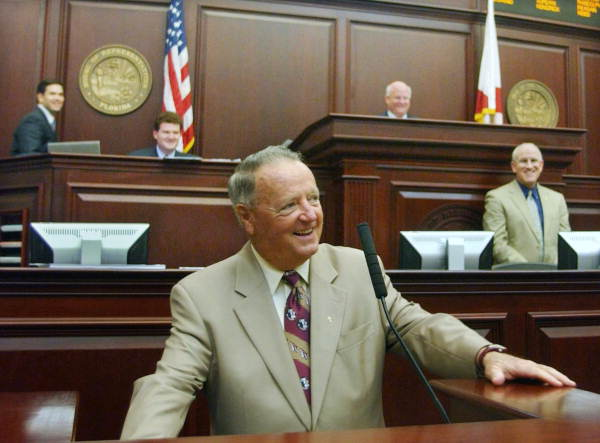 As former Florida State coach Bobby Bowden recovers from COVID-19, he shares his support for President Trump