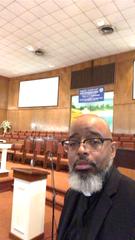 Rev. Tyree A. Anderson