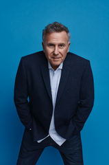 Comedian and actor Paul Reiser will perform  7:30 p.m. Oct. 26at the Scherr Forum in Thousand Oaks.