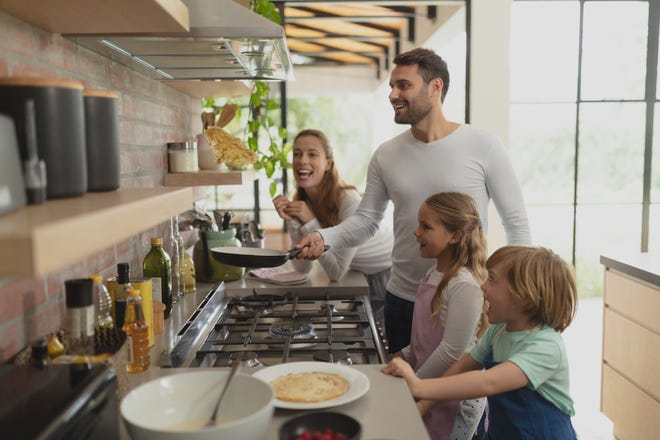 Learn 5 handy tips on remodeling your kitchen with new appliances.