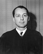 Chancellor Collins Seitz