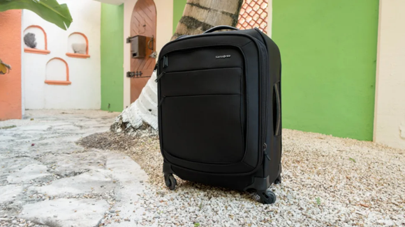 The best carry-on suitcase to take on any adventure