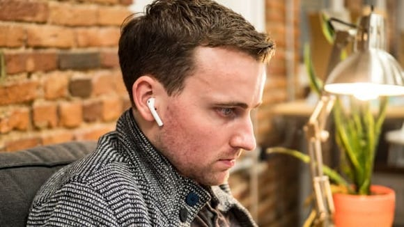 The best gifts for men: Apple Airpods