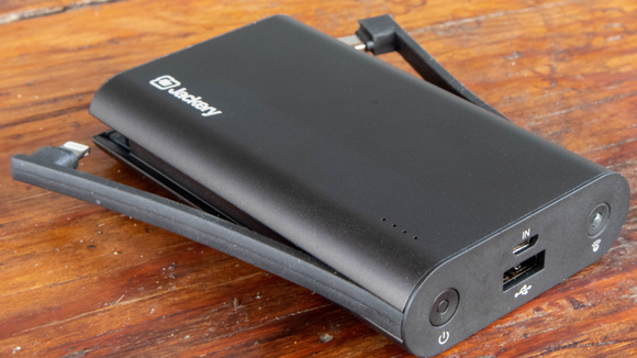 This portable charger packs a huge punch