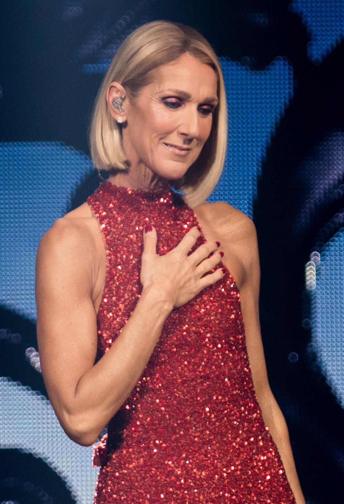 Celine Dion's twins turn 9 and she celebrates with rare photos