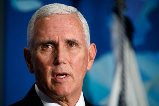 Westlake Legal Group ff47aa57-78b3-4a4c-8359-0da7c1a4bd84-Pence-China Mike Pence says NBA 'acting like a wholly owned subsidiary' of China's Communist Party