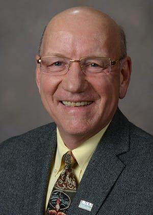 Paul Coreil