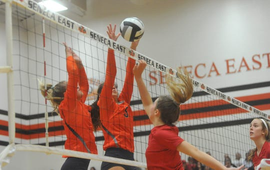 Galion volleyball looks to shock the state in regionals.