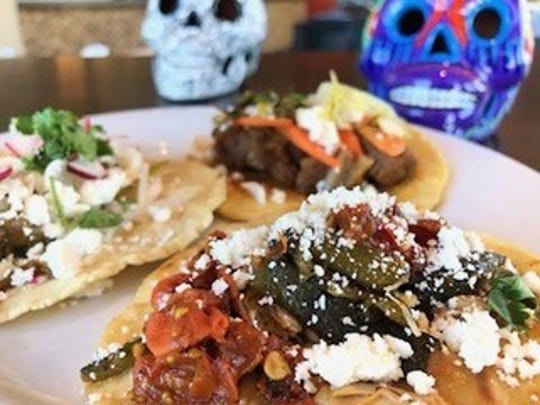 El Guapo's Tequila + Tacos opens in West Des Moines on Oct. 28.