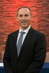 Evansville City Councilor Jonathan Weaver
