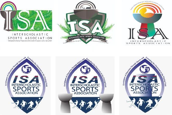 ISA Logos
