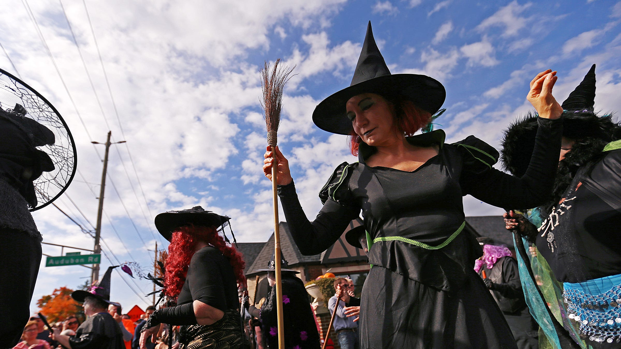 Itvington Halloween Vendors 2020 Historic Irvington Halloween Street Fair canceled