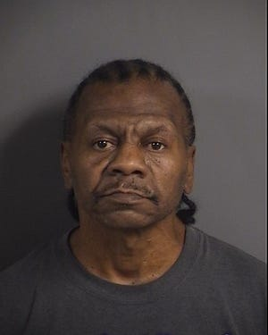 Walter R. Cole, 58, faces several charges after he was arrested Oct. 24, 2019.