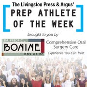 Athlete of the Week logo