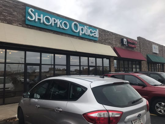 A freestanding Shopko Optical location will open Monday, Oct. 28, 2019, at 717 S. Central Ave. in Marshfield, Wisconsin.