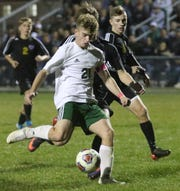 Madison's James Wagner was named a second team All-Ohioan by the Ohio Scholastic Soccer Coaches Association on Sunday.