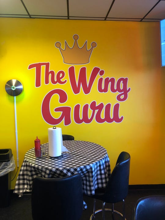 The Wing Guru is opening four more locations by the end of 2020. The newest location will open in Southaven in November.