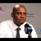 Memphis basketball coach Penny Hardaway spoke to reporters Thursday about his decision to keep freshman James Wiseman out of the exhibition game.