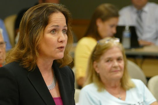 Linda Oberhaus, chief executive officer of The Shelter for Abused Women & Children, said in a Marco Island City Council meeting on Oct. 7 The Shelter will open in April a new facility on Immokalee, doubling their capacity to serve survivors of domestic violence. In 2018, The Shelter attained a 4-star rating from Charity Navigator for demonstrating strong financial health and commitment to accountability and transparency.
