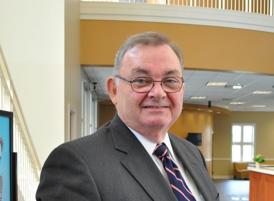 Bruce Murphy has been named the 14th president of Centenary University in Hackettstown.