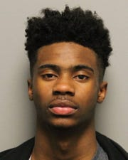Jeroy Green III, 17, has been charged with criminal homicide for his alleged involvement in the fatal shooting
